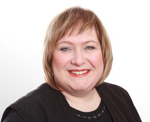Annette Höinghaus BVNF