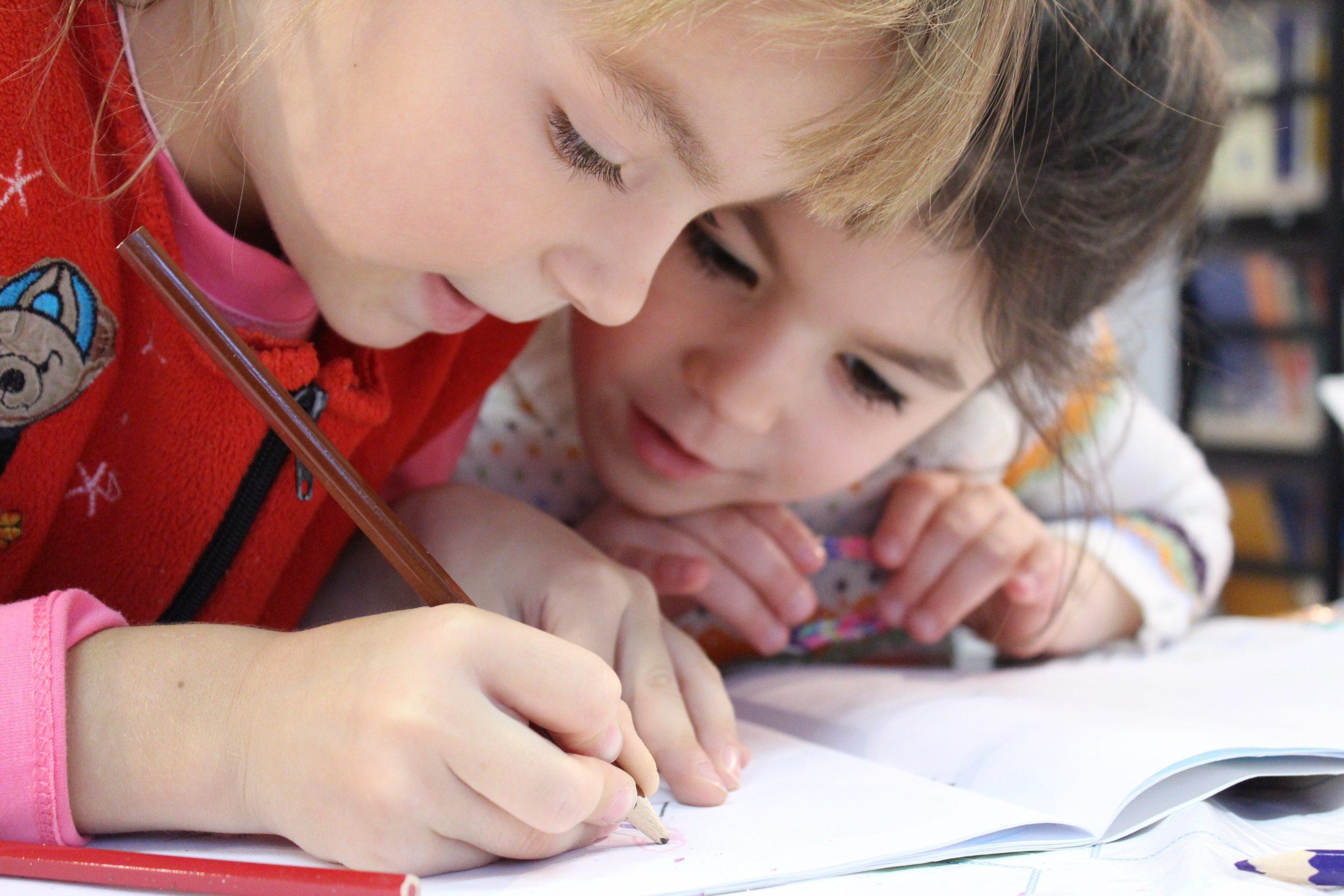 Lernförderung