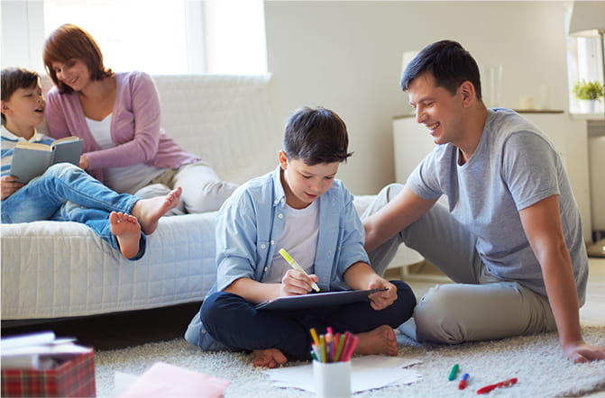 Lernfoerderung Neurofibromatose Bundesverband NF Eltern