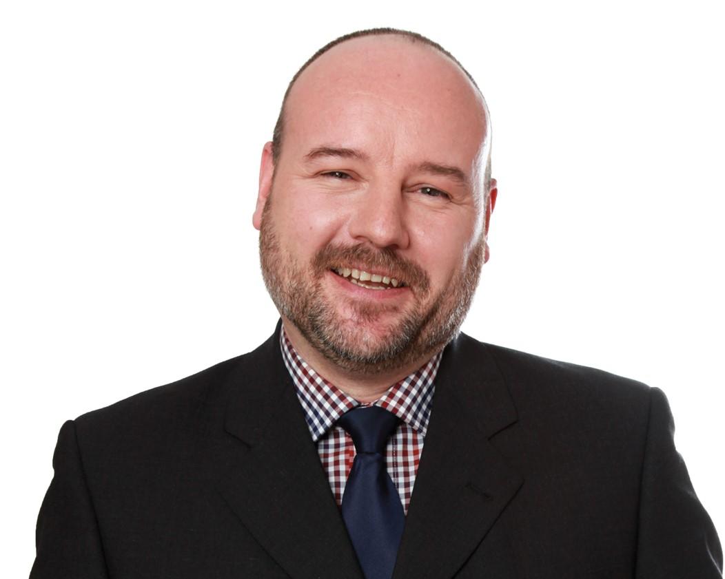 Rainer Kothe Vorstand Stv Vorsitzender Bundesverband Neurofibromatose