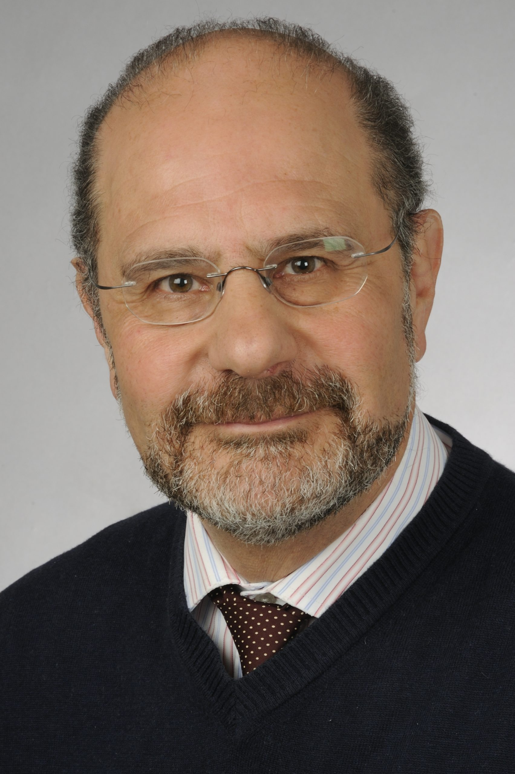 Prof. Dr. Viktor Felix Mautner