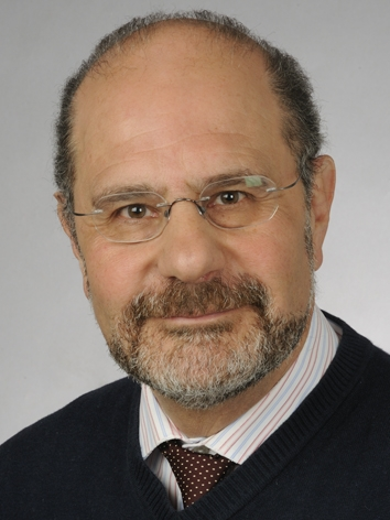 Prof. Dr. Victor-Felix Mautner Ehrenvorsitzender Bundesverband Neurofibromatose Neurologie Psychiatrie Psychotherapie