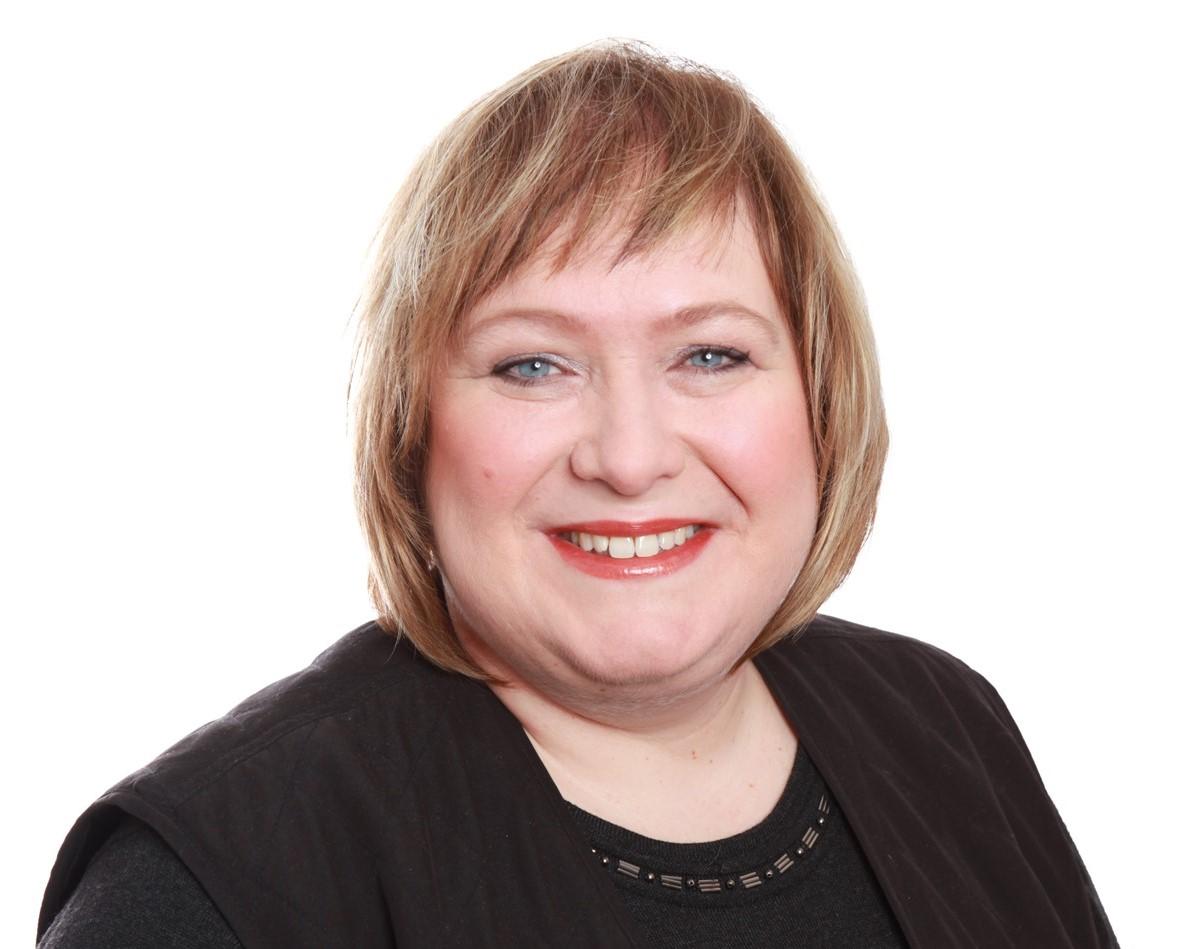 Annette Höinghaus Bundesverband Neurofibromatose Geschäftsführung