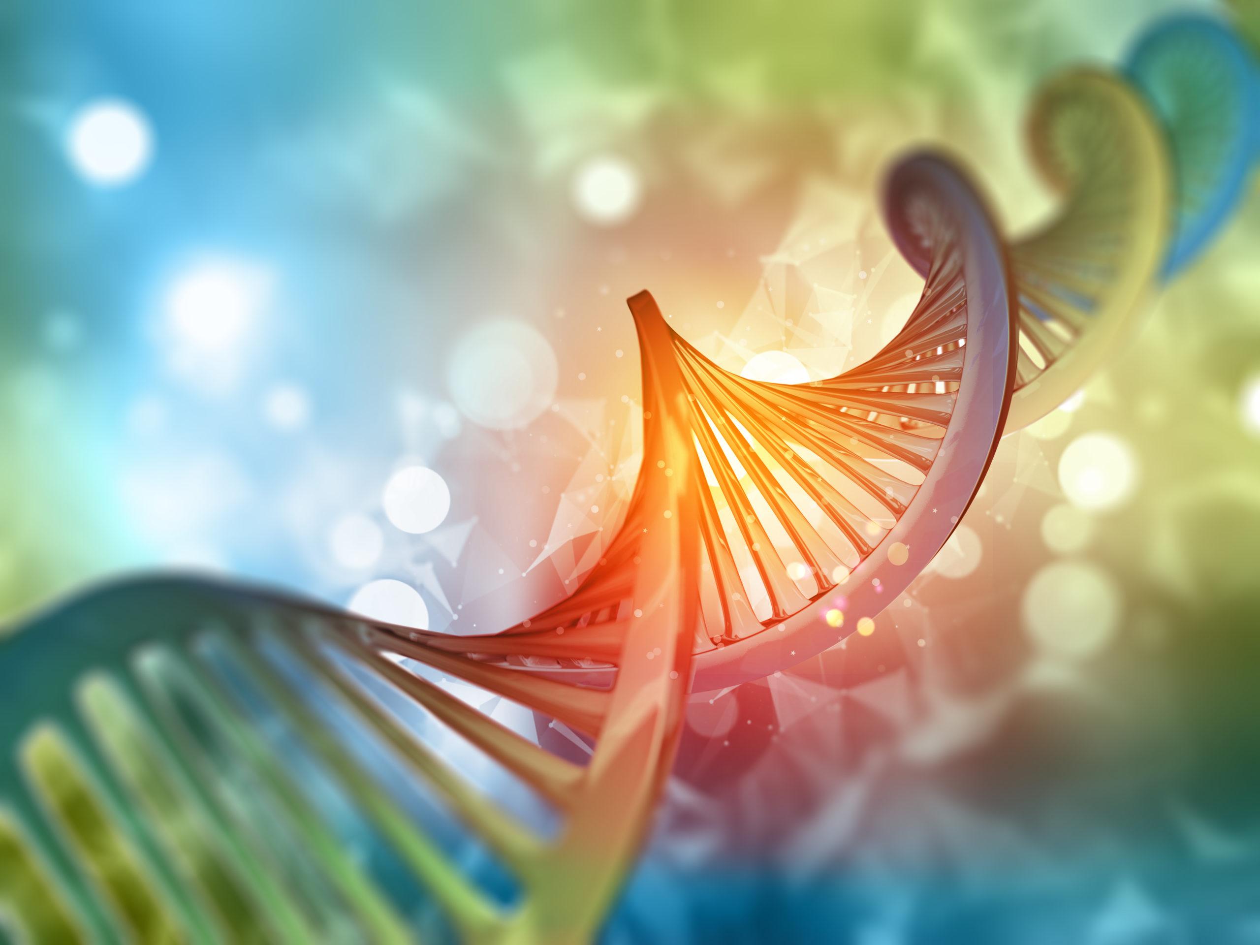 Genetische Früherkennung