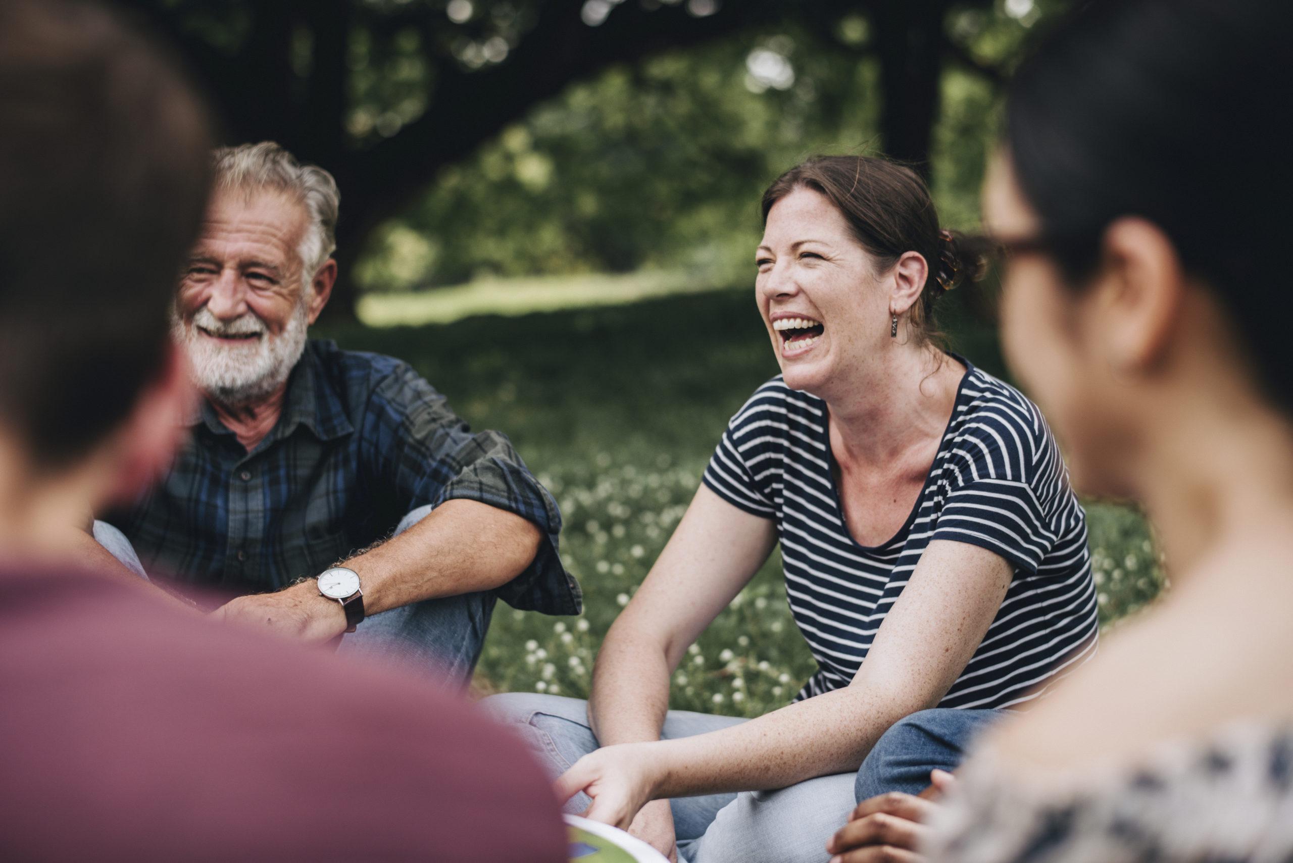 Neurofibromatose Gemeinschaft Gruppe Selbsthilfe Anschluss Freunde Hilfe