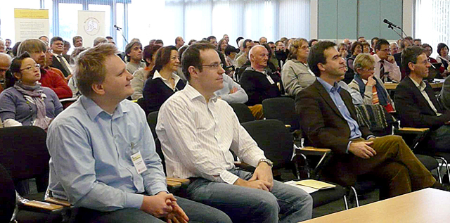 Neurofibromatose Betroffene Information Hilfe Unterstützung Tagung Seminar Treffen Spenden