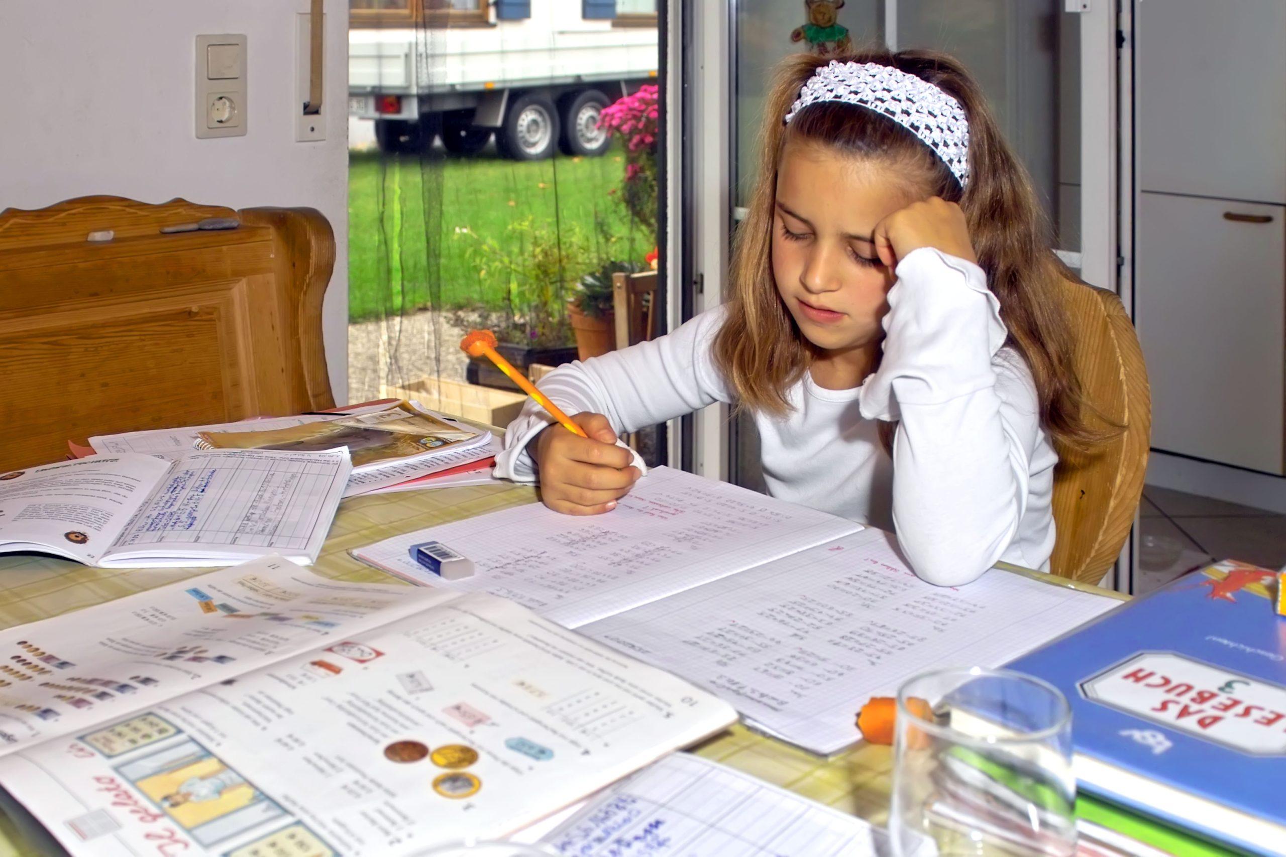 Neurofibromatose Lernstörung Lernförderung NF1 Kinder Jugendliche Lernserver