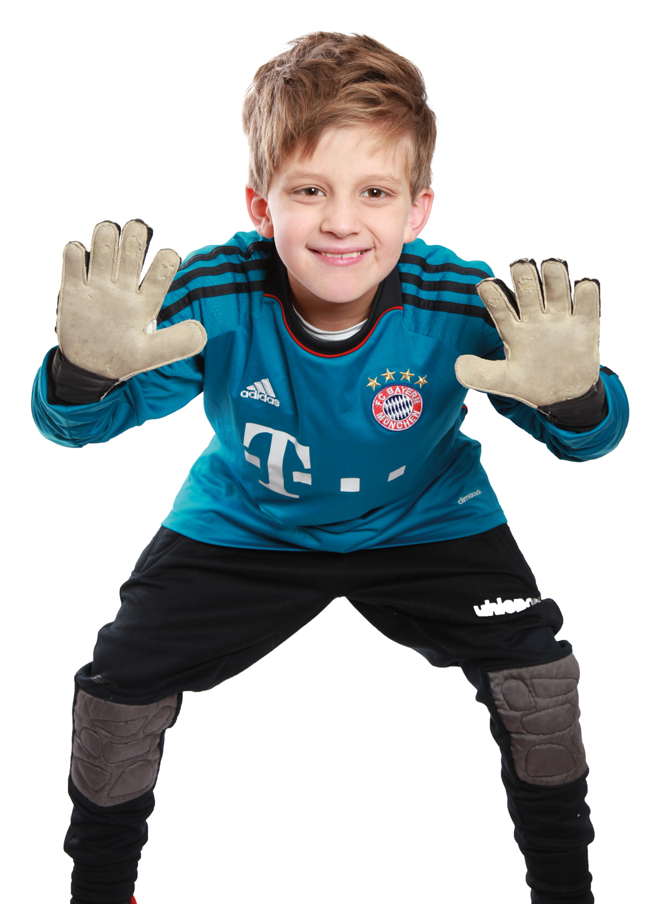 Bundesverband Neurofibromatose Kind Lebensgeschichte Story Selbsthilfe
