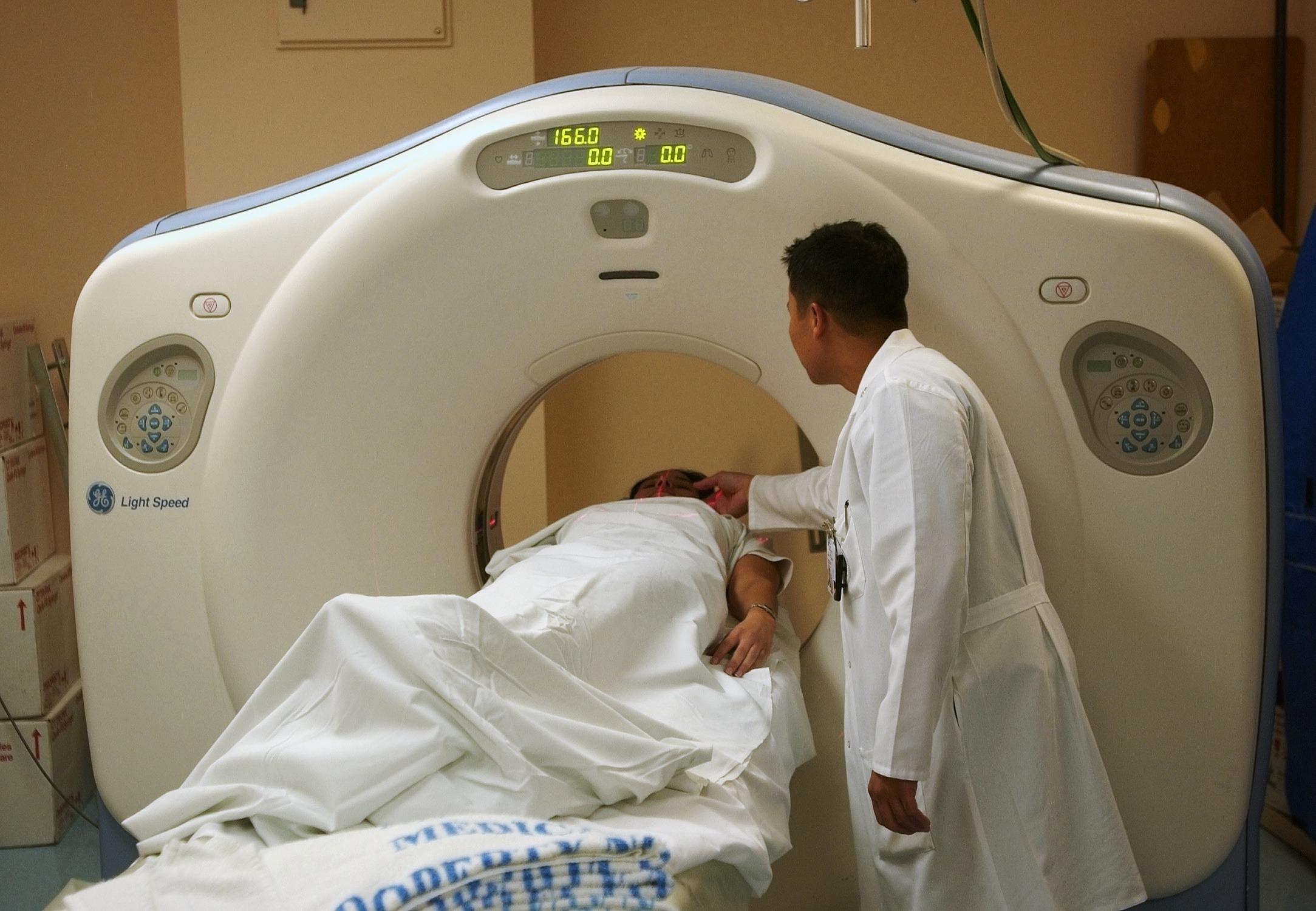 Neurofibromatose Tumorvolumetrie Kernspintomografie Plexiforme Neurofibrome