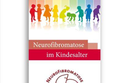 """Flyer """"NF im Kindesalter"""""""