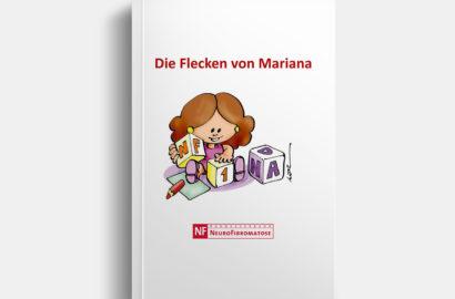 """Broschüre """"Die Flecken von Mariana"""""""