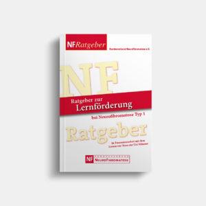 """Broschüre """"Lernförderung"""""""