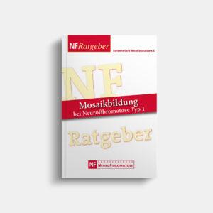 """Broschüre """"Mosaikbildung bei NF1"""""""