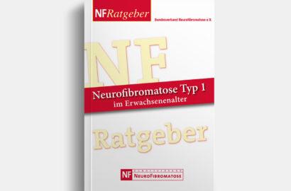 """Broschüre """"NF1 im Erwachsenenalter"""""""
