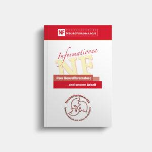 """Flyer """"Informationen über NF und unsere Arbeit"""""""