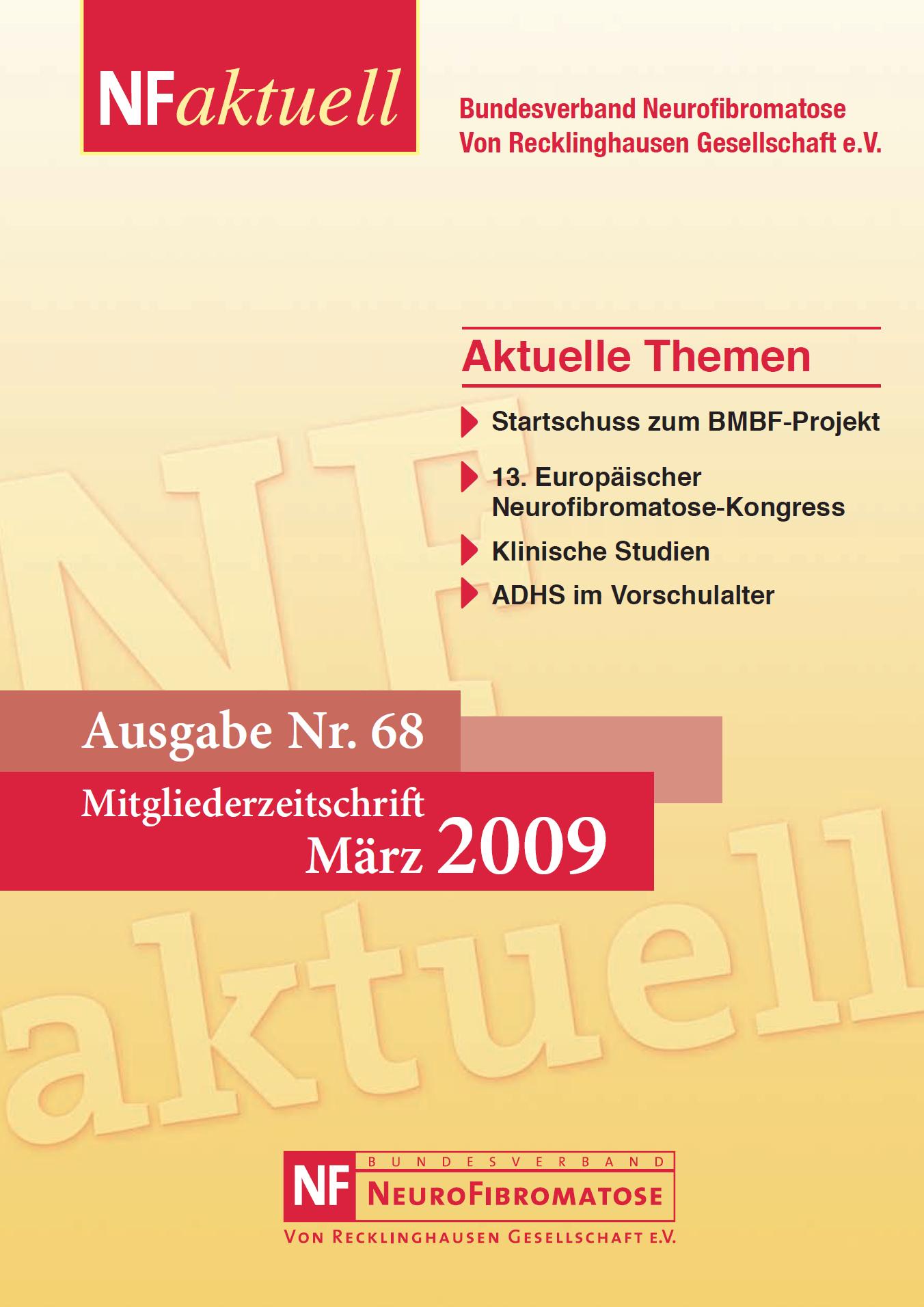 NFaktuell-68-maerz-2009-titel