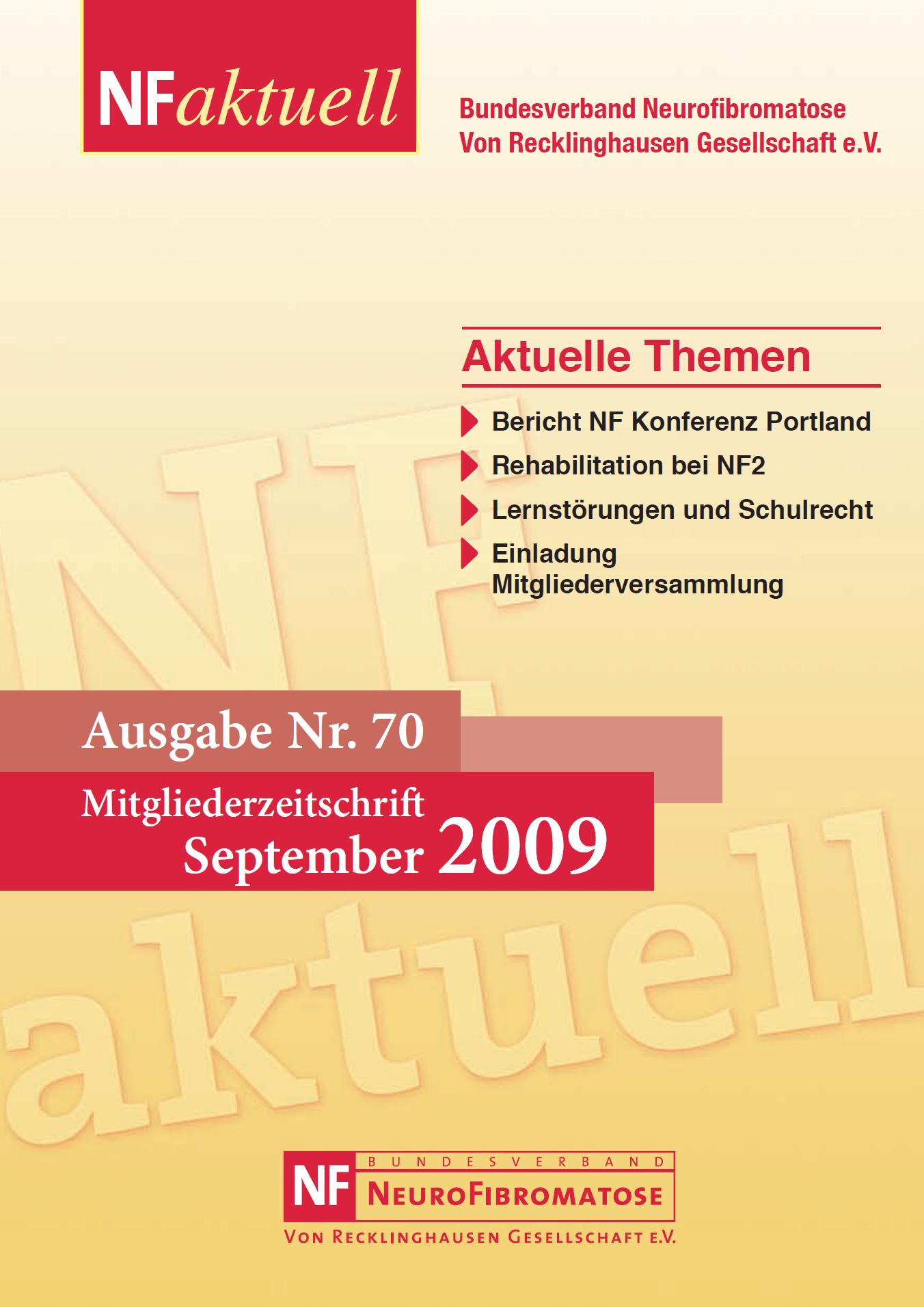 NFaktuell-70-september-2009-titel