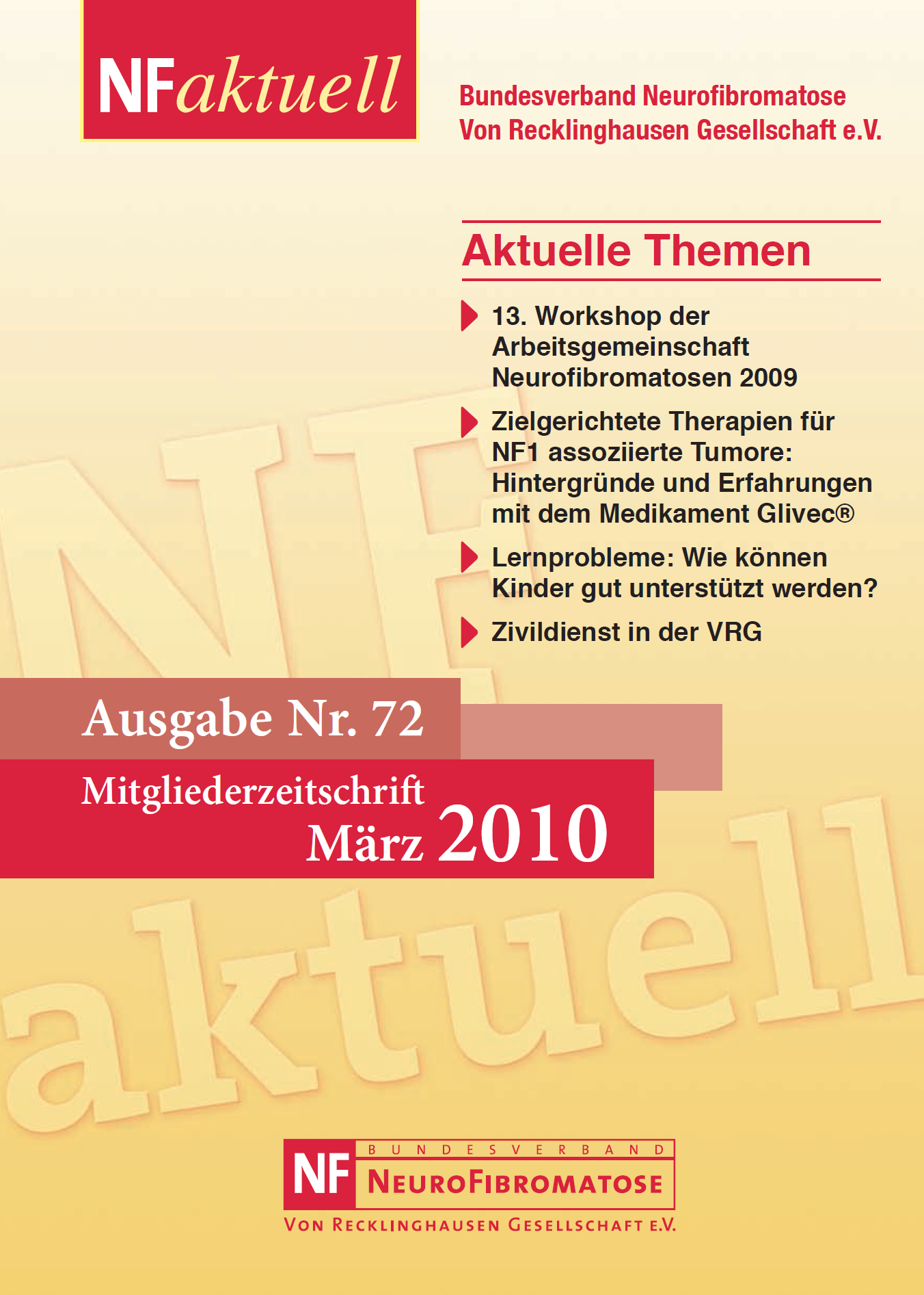 NFaktuell-72-maerz-2010-titel
