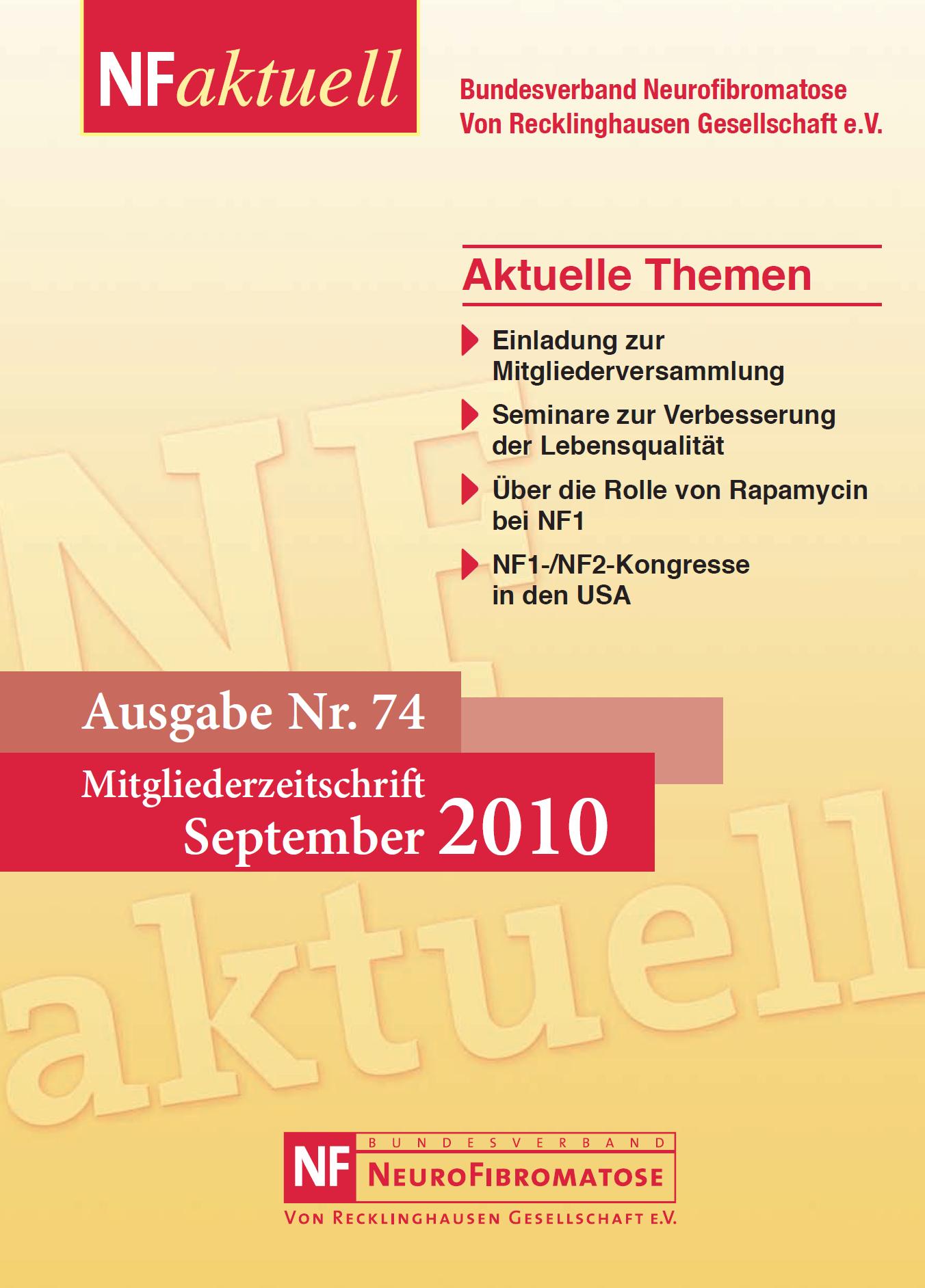 NFaktuell-74-september-2010-titel