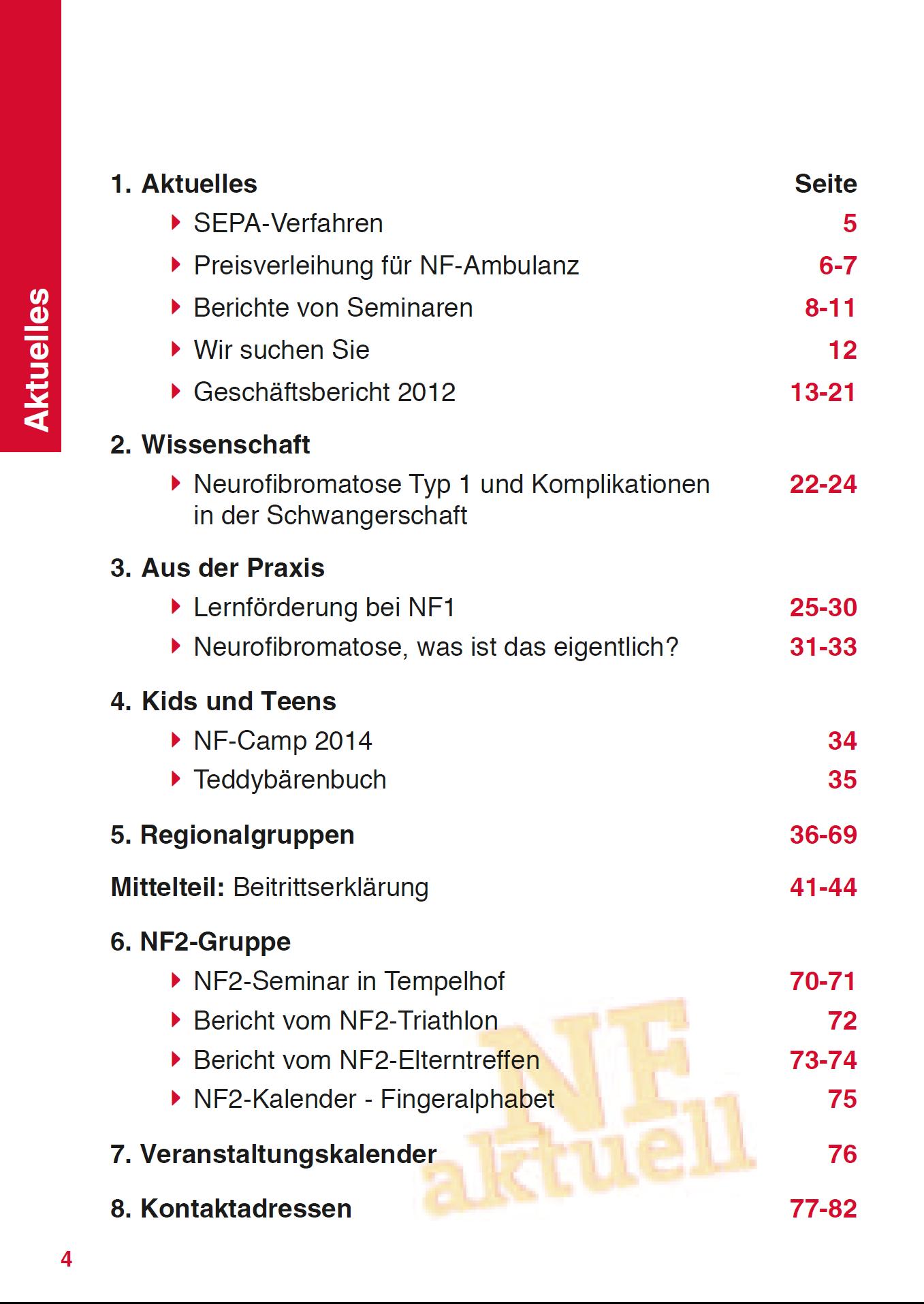 NFaktuell-87-dezember-2013-inhalt