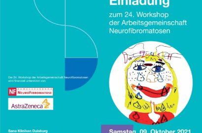 Arbeitsgemeinschaft Neurofibromatosen Sana Kliniken Duisburg Einladung Bundesverband