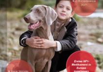 NFaktuell 118 Titel Mitgliederzeitschrift Bundesverband Neurofibromatose
