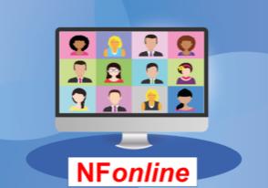 NFonline Online Seminar Neurofibromatose Bundesverband Virtuell Zoom